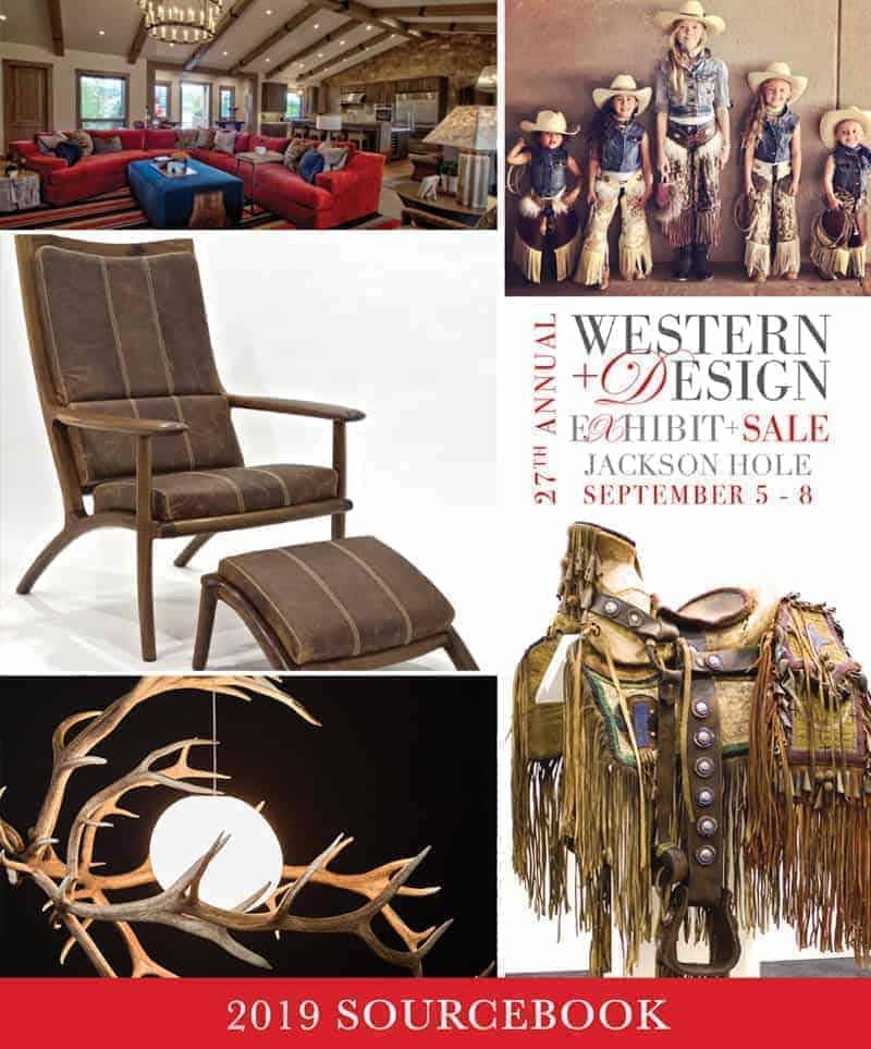 Western Design Conference - Design