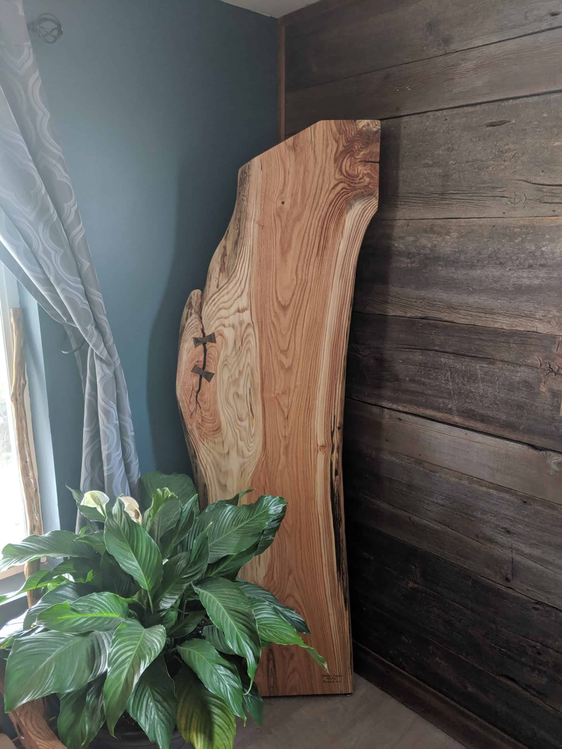 Wood stain - Interior Design Services
