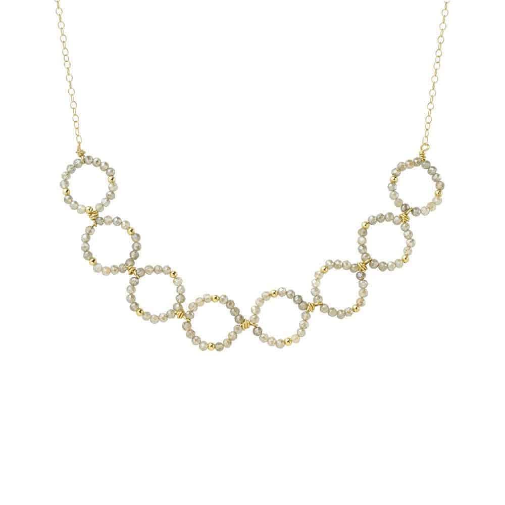 Necklace - Jewelry design