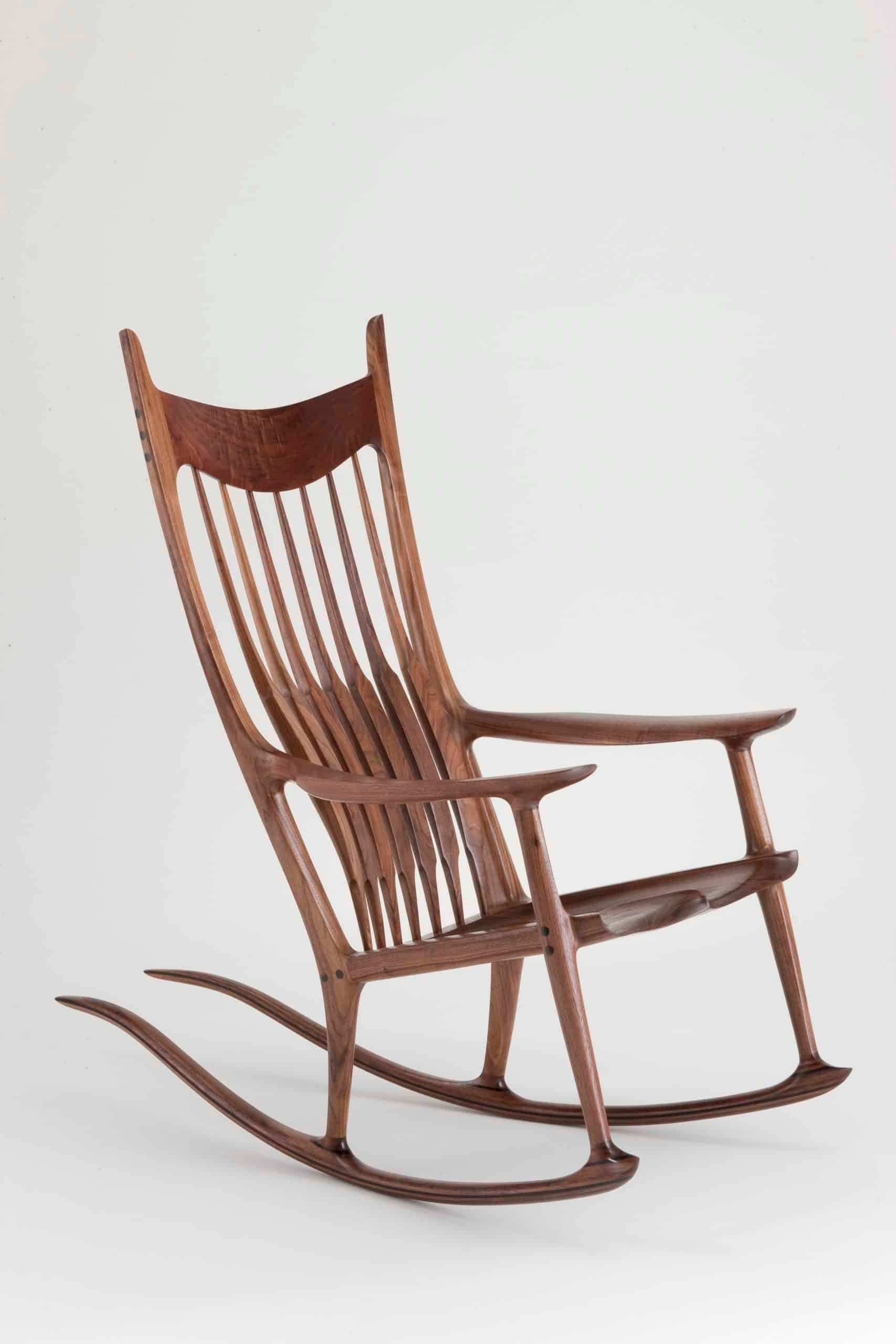 Rocking chair - Chair