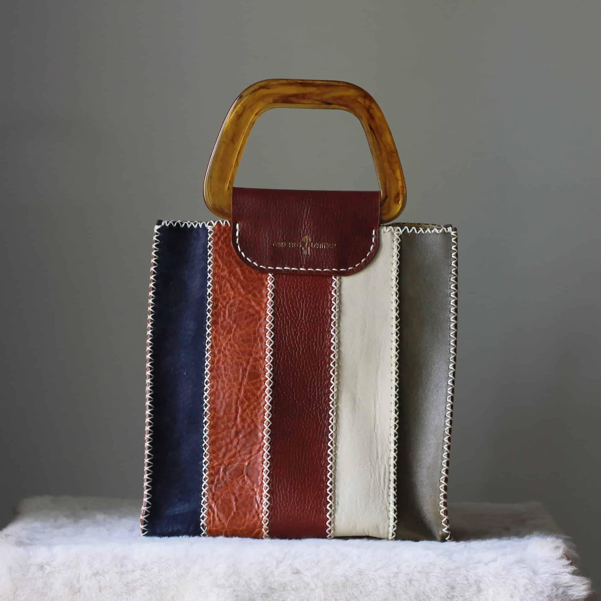 Handbag - Shoulder Bag M