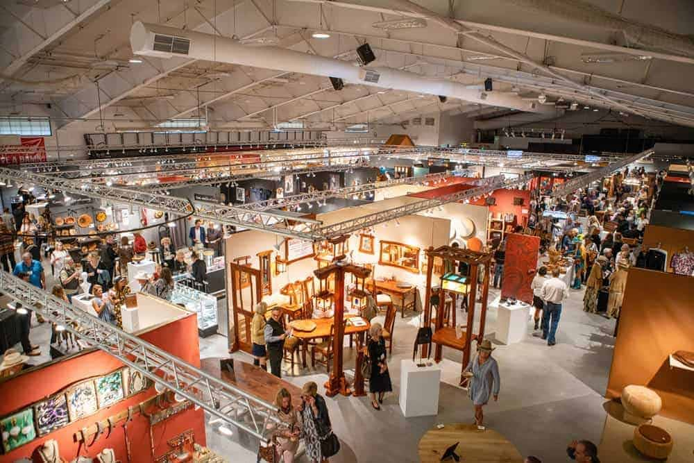 Western Design Conference - Western Design Conference Exhibit + Sale