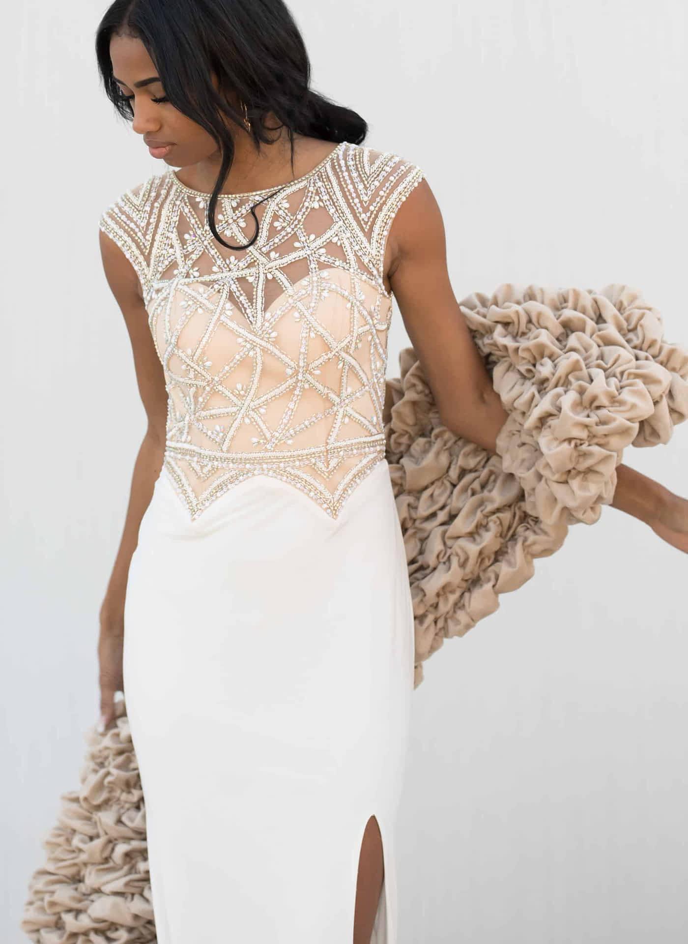 Wedding dress - Dress