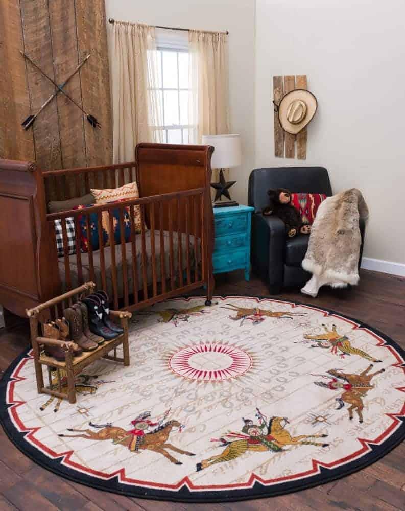 Carpet - Living room