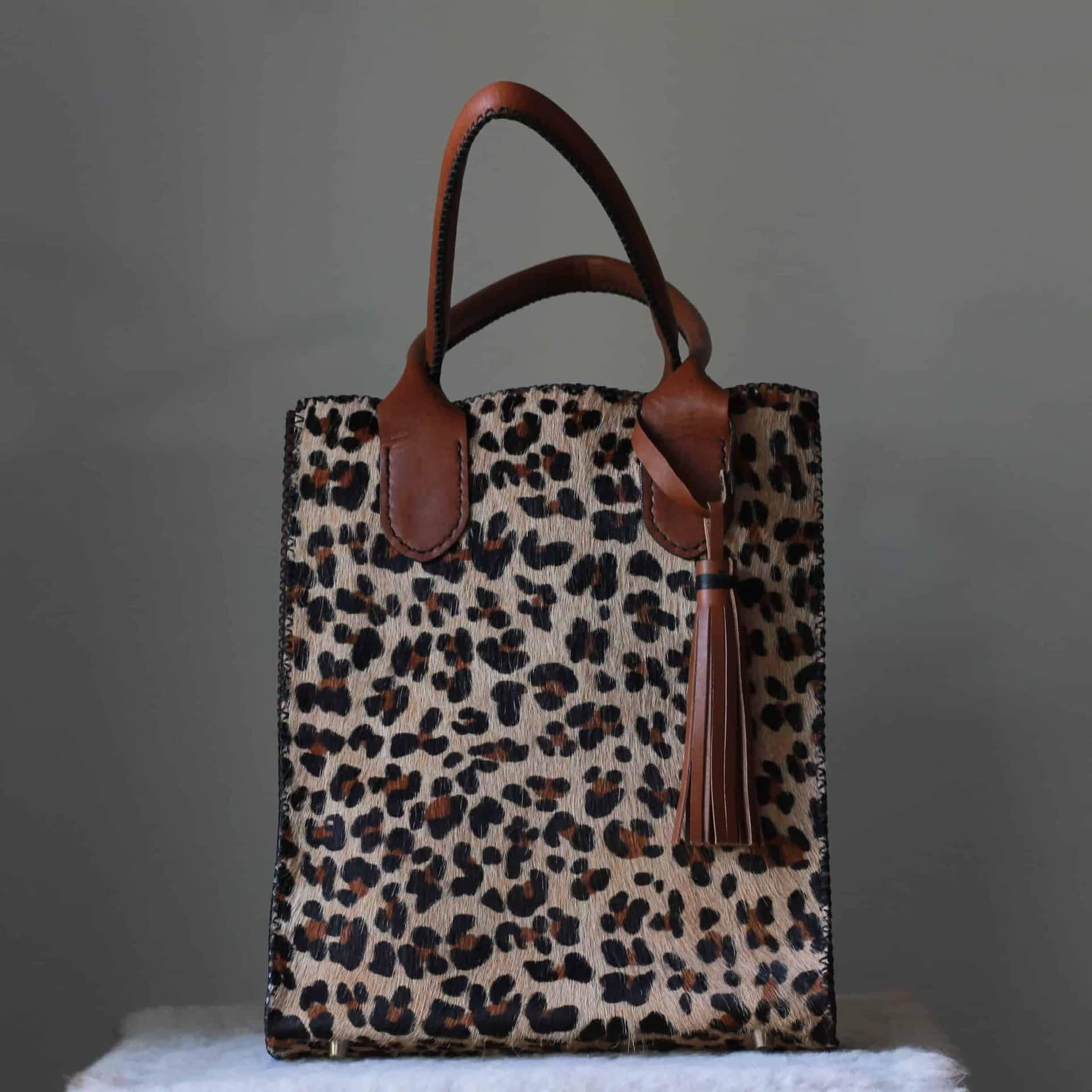 Tote bag - Handbag