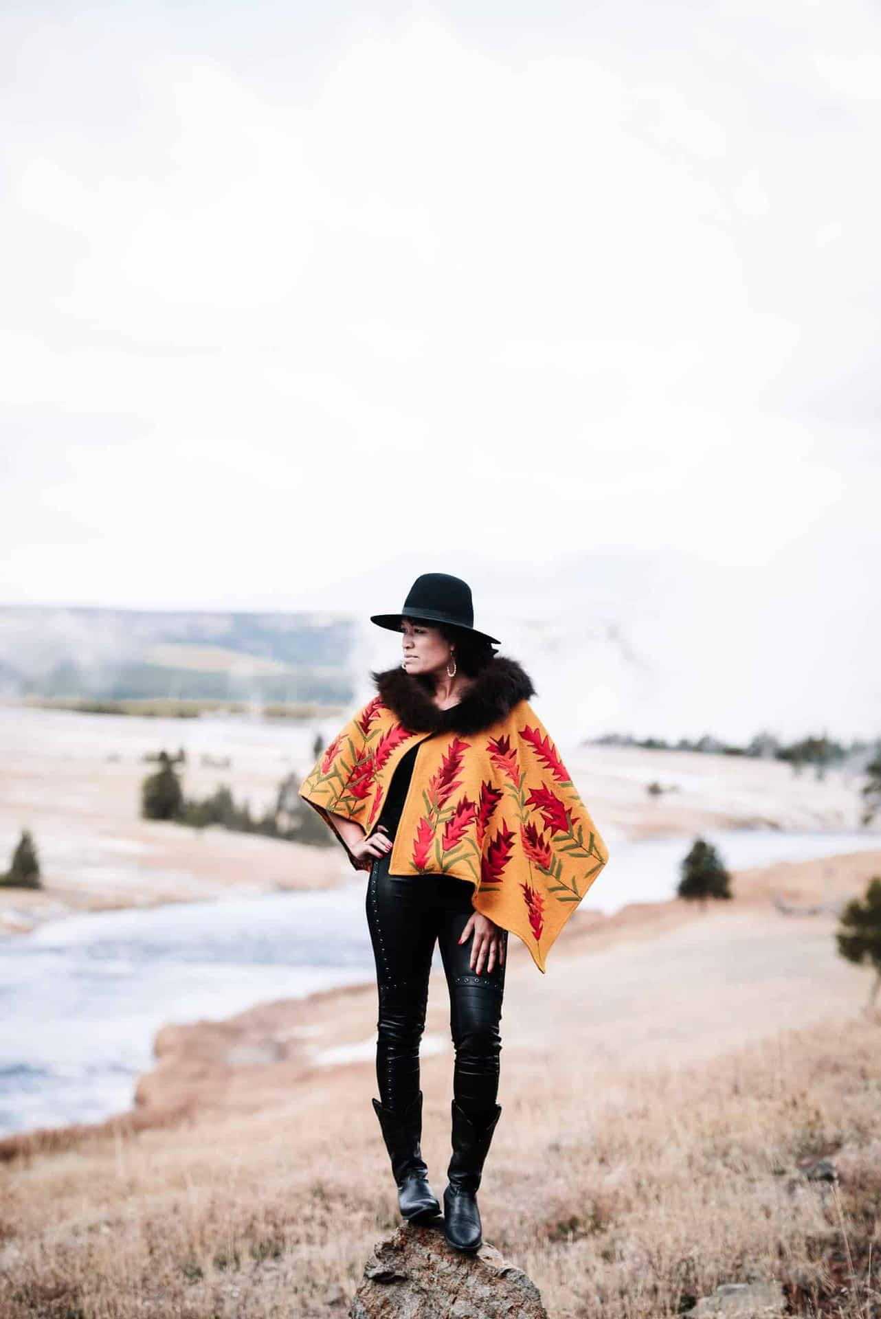 Kimono - Outerwear