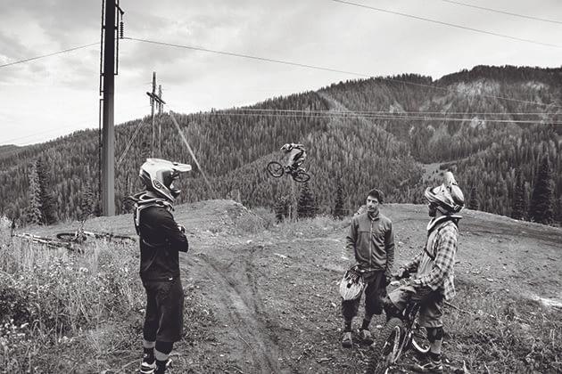 bike jackson hole 08